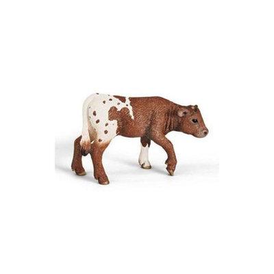 Texas Longhorn Calf Figurine by Schleich - 13684
