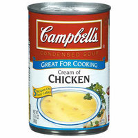 Campbell's Soup Cream Of Chicken