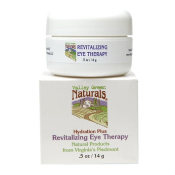 Valley Green Naturals Hydration Plus Revitalizing Eye Therapy, .5 oz