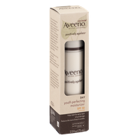 Aveeno Active Naturals Positively Ageless Youth Perfecting Moisturizer