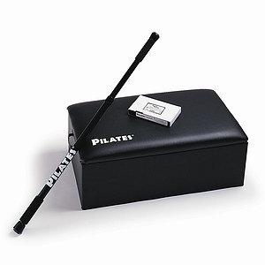 Stamina Pilates Box & Pole Model 05-0025