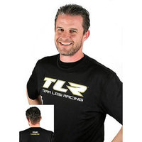 TLR Men's Moisture Wicking Shirt, Large