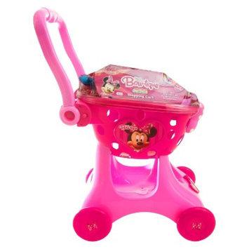 Disney Minnie's Shopping Cart