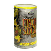 Heath Outdoor Products 13-Ounce Filled Thistle Sock