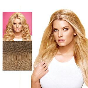 hairdo. Bump Up the Volume