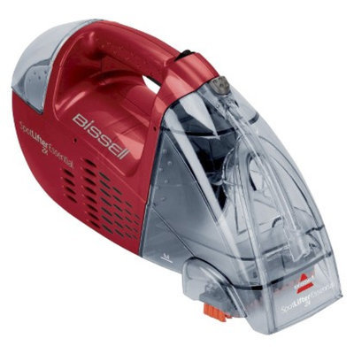 Bissell Spotlifter 2X Essential Cordless, Rechargeable Spot Cleaning Machine