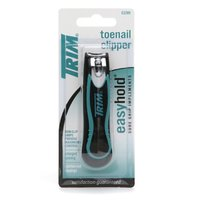 Trim Easy-Hold Toenail Clippers