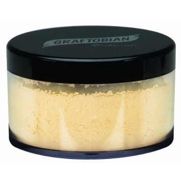 Graftobian HD LuxeCashmere Setting Powder