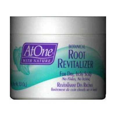 AtOne At One With Nature Root Revitalizer 5.5oz Jar