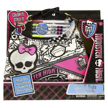 Monster High CNS Large Purse