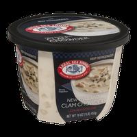 Legal Sea Foods New England Clam Chowder
