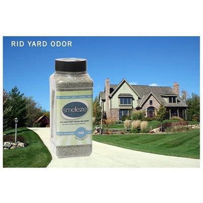 IMTEK Environmental 30703 Smelleze Eco Yard & Concrete Smell Removal Granules - 2 lb