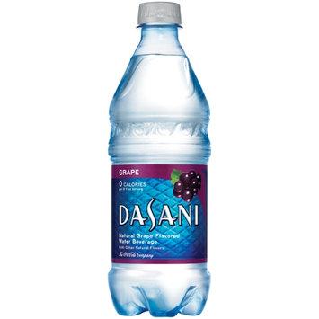 Dasani® Grape Flavored Water