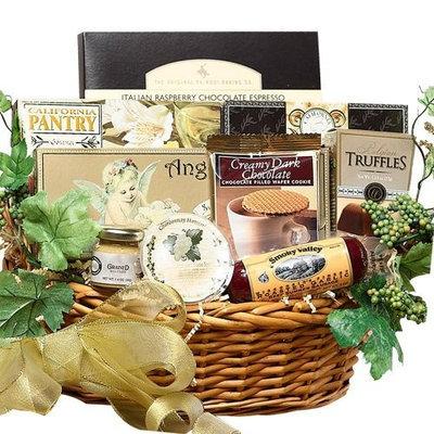 Art of Appreciation Gift Baskets Grand Edition Gourmet Food Basket - MEDIUM