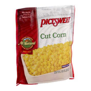 Pictsweet Cut Corn