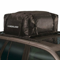 Highland Graphics Highland Car Top Carrier Rainproof 15CubicFt