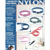 Coastal Pet Products Coastal Double-Ply Nylon Leads 1