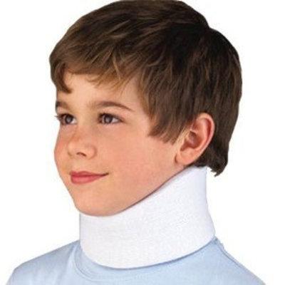 FLA Orthopedics Microban Cervical Collar - 2.5