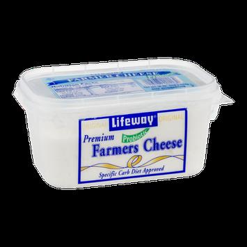 Lifeway Farmer Cheese
