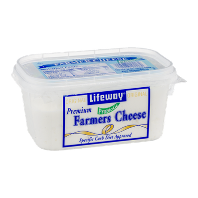 Lifeway Farmer Cheese