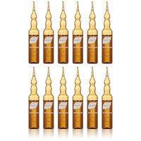 PHYTO PHYTOCYANE Revitalizing Serum, 12 ampoules, 0.25 fl. oz. each