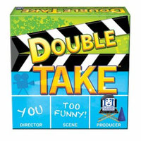 R and R Games Double Take Ages 12+