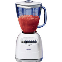 Rival Company 006642-000-000 12-Speed White Blender 12-Speed - Cube Style - Each