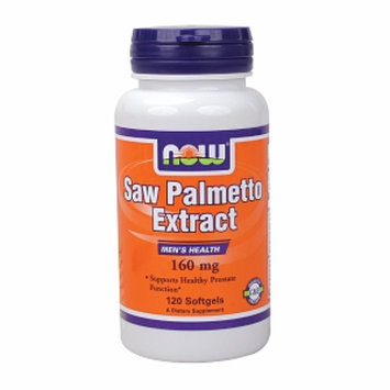 NOW Foods Saw Palmetto Double Strength