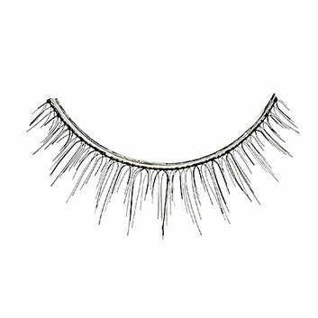 Illamasqua False Eye Lashes 007