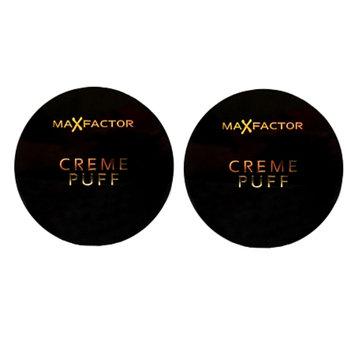 Max Factor Creme Puff 2 Pack, 82 Twilight Blush, 1 ea