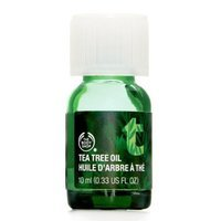 The Body Shop Tea Tree Oil, 0.33 Oz (Pack of 2)