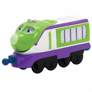 Chuggington Die Cast Koko
