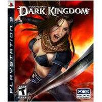 Sony Online Entertainment Untold Legends: Dark Kingdom