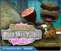 Sony Computer Entertainment LittleBigPlanet - Sackboy's Prehistoric Moves DLC