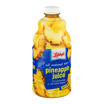 Libby's Pineapple Juice