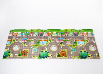 Prince Lionheart Everywhere PlayMat City/Zoo - 1 ct.