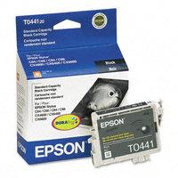 Kmart.com Epson T044120 Inkjet Cartridge, Black
