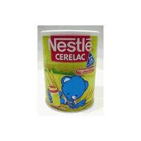 Cerelac - Nestlé Cerelac Trigo con Leche 14.1 oz