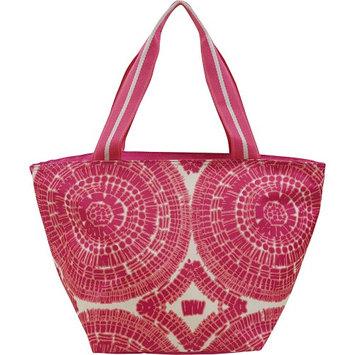 All For Color Sunburst Lunch Bag