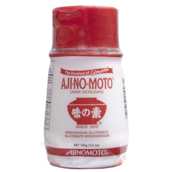 Ajinomoto Msg Shaker Bot, 3.5-Ounce Units (Pack of 6)