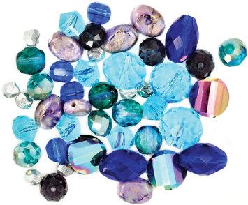 Jesse James 489405 Design Elements Beads 40 Grams-Rhapsody