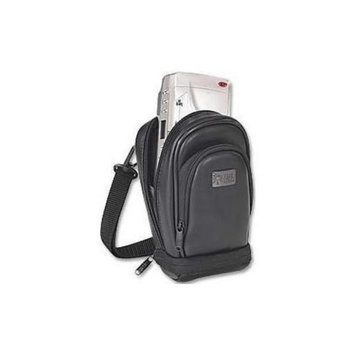 The Vivitar DC-54 Digital Concepts Camera/Camcorder Case is perfect for your camcorder and camera. Sturdy and durable, t