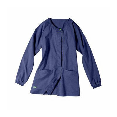 Iguana Med 5640 MedFlex II Snap Jacket
