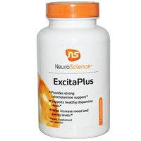 NeuroScience ExcitaPlus -- 120 Capsules