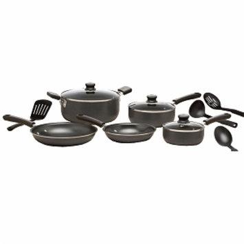 WearEver C957SC74 Admiration Nonstick 12-piece Cookware Set