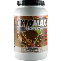 Cytosport Cytomax Recovery, Chocolate Milk, 2.48-Pound