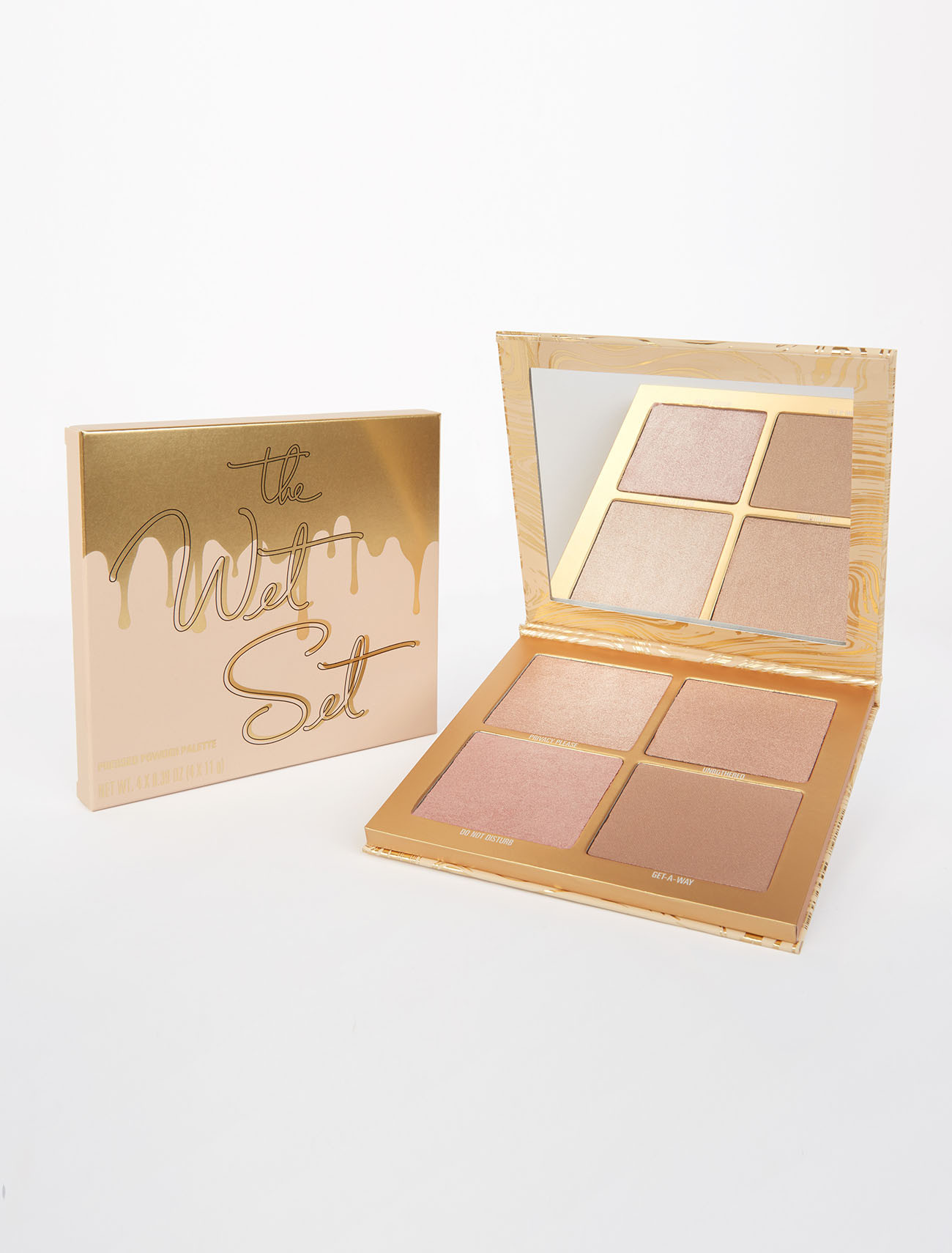 Kylie Cosmetics℠ By Kylie Jenner The Wet Set | Pressed Illuminating Powder