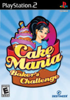 Destineer Cake Mania: Baker's Challenge