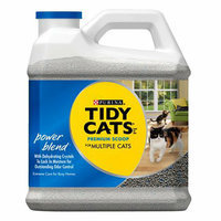 Purina Tidy Cats Power Blend Cat Litter - 20 lb.