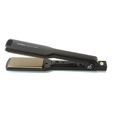HerStyler Salon Styler Tourmaline Hair Straightener, 3